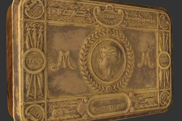 screenshot cabinet princess mary tin