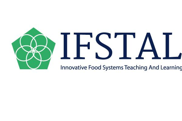 Logo Innovative Food Systems Teaching and Learning (IFSTAL)
