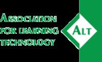 Association for Learning Technology ALT logo